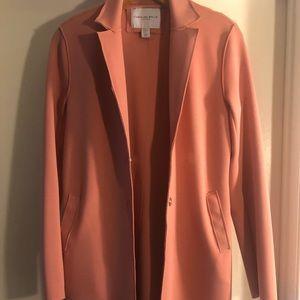 Jackets & Blazers - Women's Carolina Belle trench jacket in rose pink
